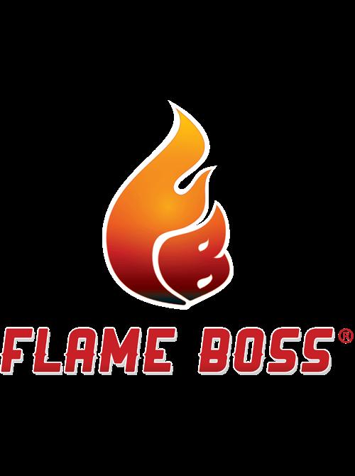 Flame Boss Logo